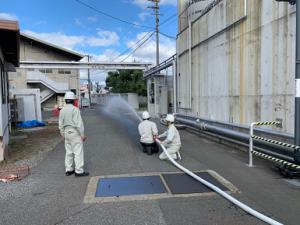 消防訓練201811-2